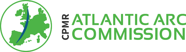 Atlantic Arc Commission Retina Logo
