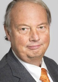 Harry Bouveng