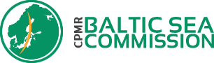 CPMR Baltic Sea Commission Logo