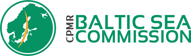 CPMR Baltic Sea Commission Retina Logo