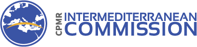 CPMR Intermediterranean Commission Logo