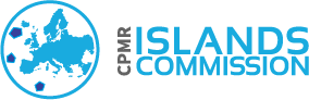 Islands Commission Logo