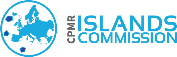 Islands Commission Retina Logo