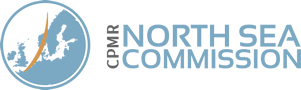 CPMR North Sea Commission Logo