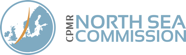 CPMR North Sea Commission Retina Logo