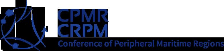 CPMR Retina Logo