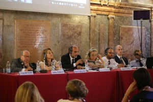 The CPMR Intermediterranean Commission (IMC) General Meeting took place in the Veneto Region of Italy - credit Consiglio regionale del Veneto