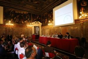 The CPMR Intermediterranean Commission (IMC) General Meeting took place in the Veneto Region of Italy - credit Consiglio regionale del Veneto